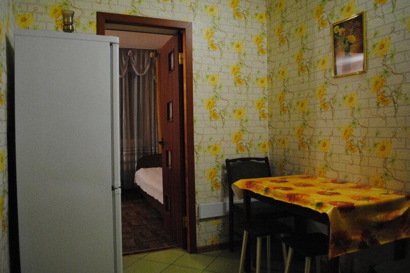 Дом, 1 кв.м. на 5 человек, 2 спальни, улица Ивана Франко, 16, Евпатория - Фотография 14