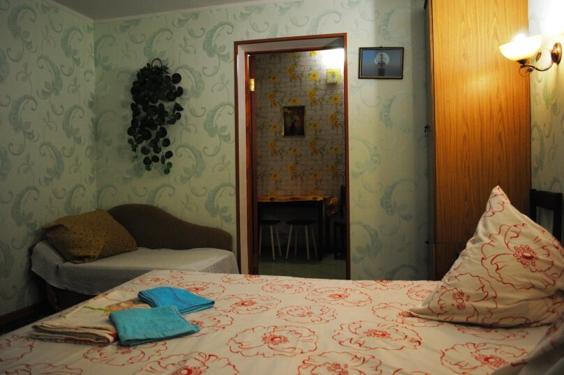 Дом, 1 кв.м. на 5 человек, 2 спальни, улица Ивана Франко, 16, Евпатория - Фотография 16