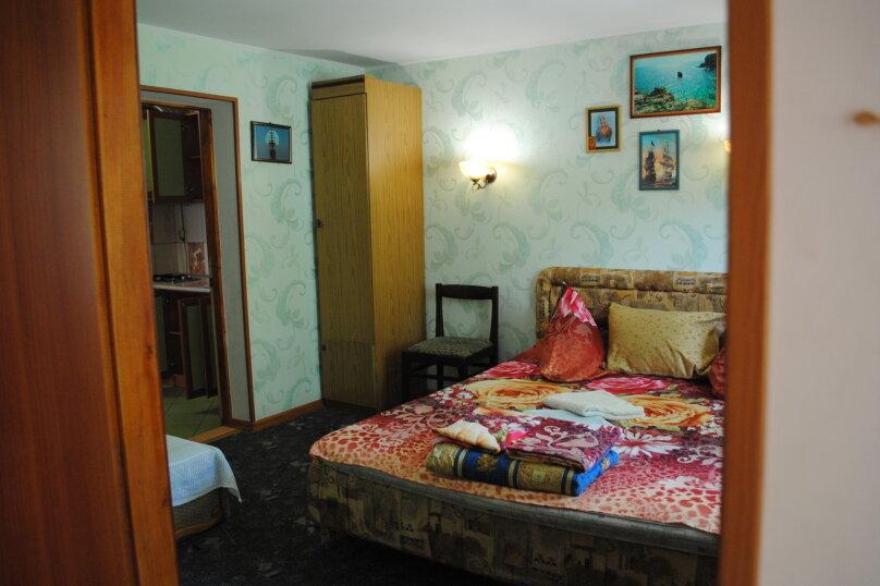 Дом, 1 кв.м. на 5 человек, 2 спальни, улица Ивана Франко, 16, Евпатория - Фотография 18