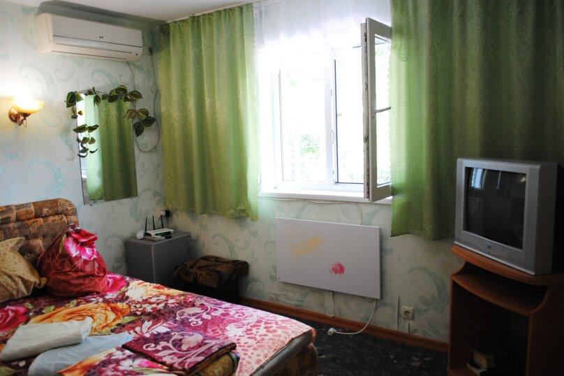 Дом, 1 кв.м. на 5 человек, 2 спальни, улица Ивана Франко, 16, Евпатория - Фотография 19