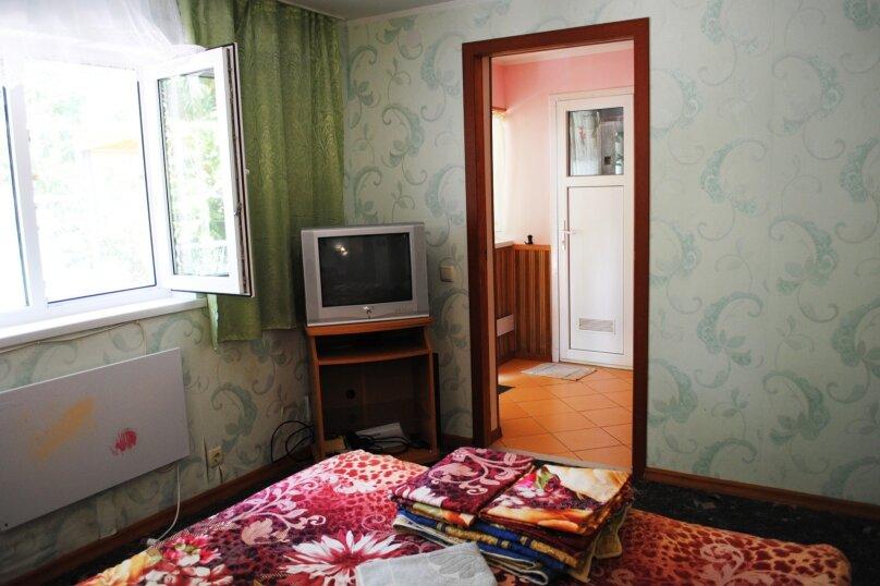 Дом, 1 кв.м. на 5 человек, 2 спальни, улица Ивана Франко, 16, Евпатория - Фотография 20