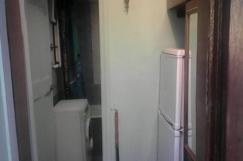 Дом, 50 кв.м. на 4 человека, 2 спальни, улица Леси Украинки, 27, Севастополь - Фотография 11