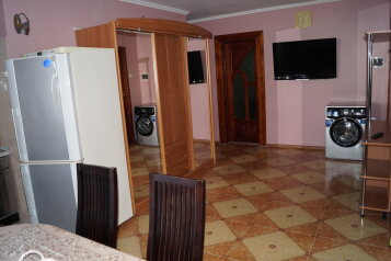 Уютный дом в курортной зоне, 80 кв.м. на 8 человек, 3 спальни, шоссе Свободы, Алупка - Фотография 2