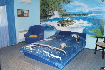Уютный дом в курортной зоне, 80 кв.м. на 8 человек, 3 спальни, шоссе Свободы, Алупка - Фотография 3