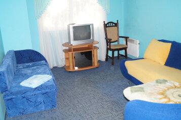 Уютный дом в курортной зоне, 80 кв.м. на 8 человек, 3 спальни, шоссе Свободы, Алупка - Фотография 4
