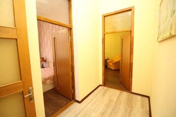 2-комн. квартира, 65 кв.м. на 5 человек, Адмиральский бульвар, 22, Феодосия - Фотография 4
