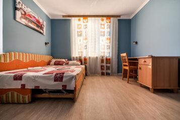 Отдельный этаж дома на Орловском побережье, Благодатная улица на 5 номеров - Фотография 4