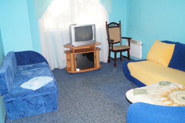 Уютный дом в курортной зоне, 80 кв.м. на 8 человек, 3 спальни