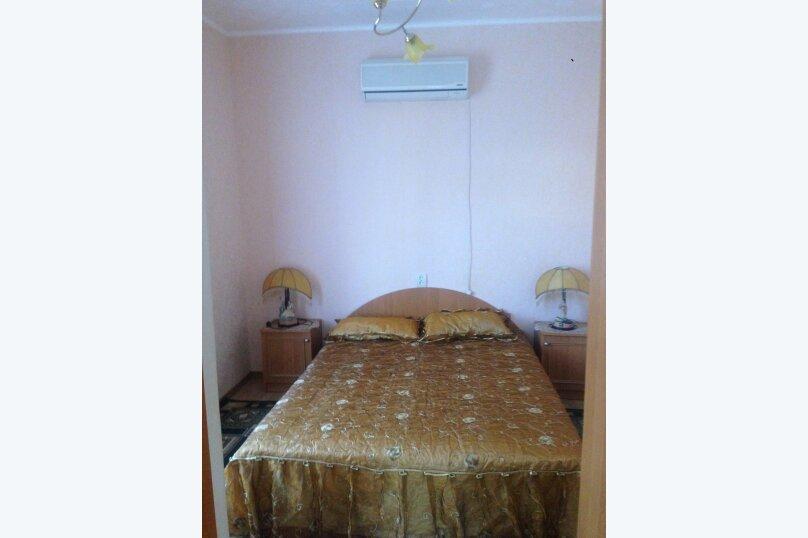 Дом у моря, 200 кв.м. на 10 человек, 5 спален, Заречный переулок, 4, Коктебель - Фотография 7