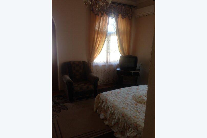 Дом у моря, 200 кв.м. на 10 человек, 5 спален, Заречный переулок, 4, Коктебель - Фотография 8