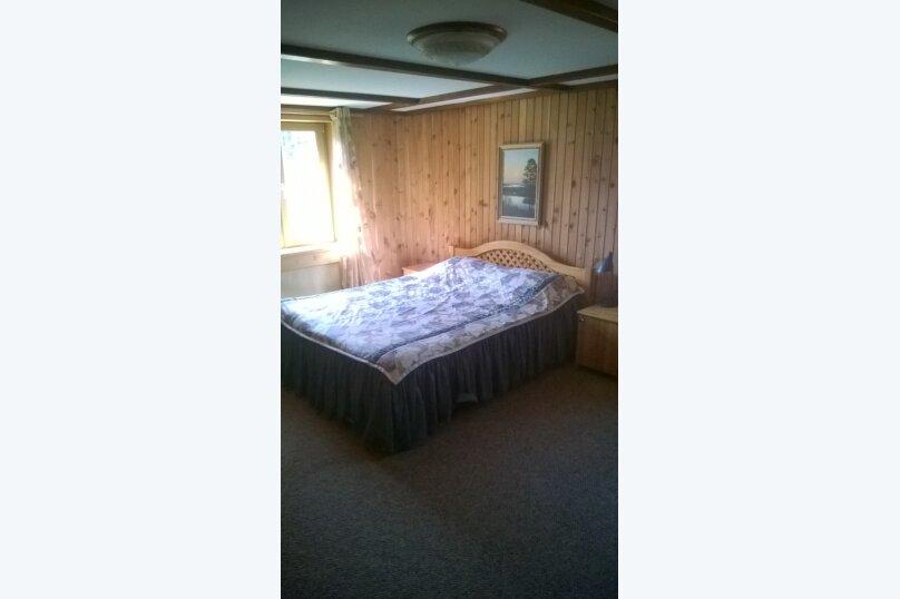 Дом, 100 кв.м. на 8 человек, 3 спальни, Пионерская, 30, Манжерок - Фотография 3