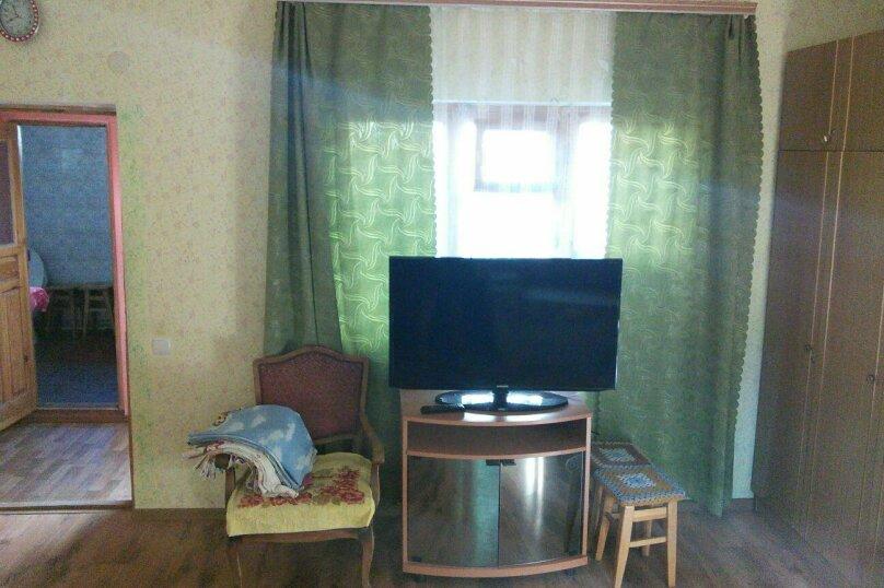 "Гостиница ""На Паустовского 13"", улица Паустовского, 13 на 2 комнаты - Фотография 15"
