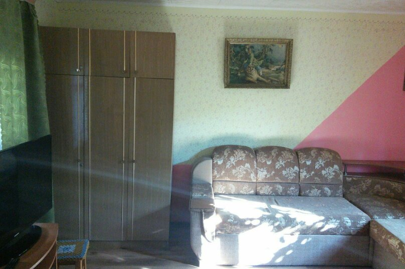 "Гостиница ""На Паустовского 13"", улица Паустовского, 13 на 2 комнаты - Фотография 25"