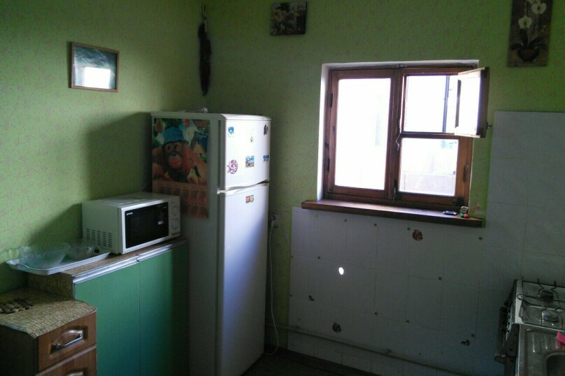"Гостиница ""На Паустовского 13"", улица Паустовского, 13 на 2 комнаты - Фотография 28"