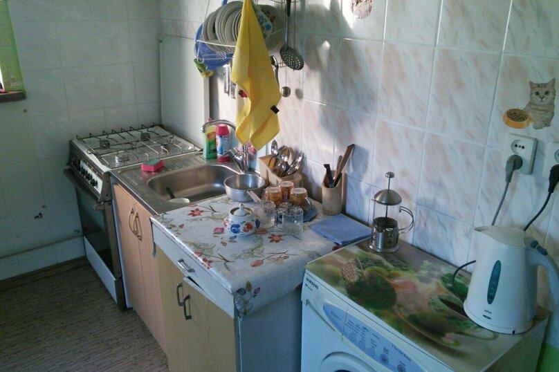 "Гостиница ""На Паустовского 13"", улица Паустовского, 13 на 2 комнаты - Фотография 29"