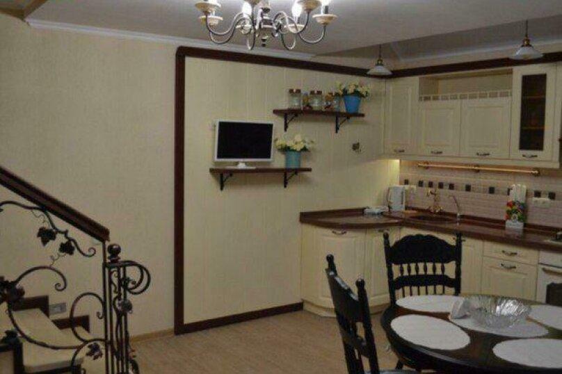 Дом Посуточно, 110 кв.м. на 8 человек, 3 спальни, Первомайская улица, 3, Геленджик - Фотография 6