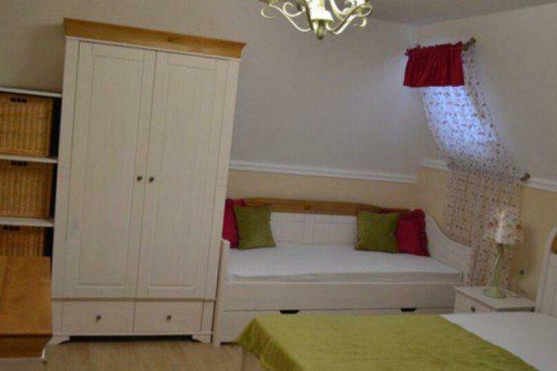 Дом Посуточно, 110 кв.м. на 8 человек, 3 спальни, Первомайская улица, 3, Геленджик - Фотография 7