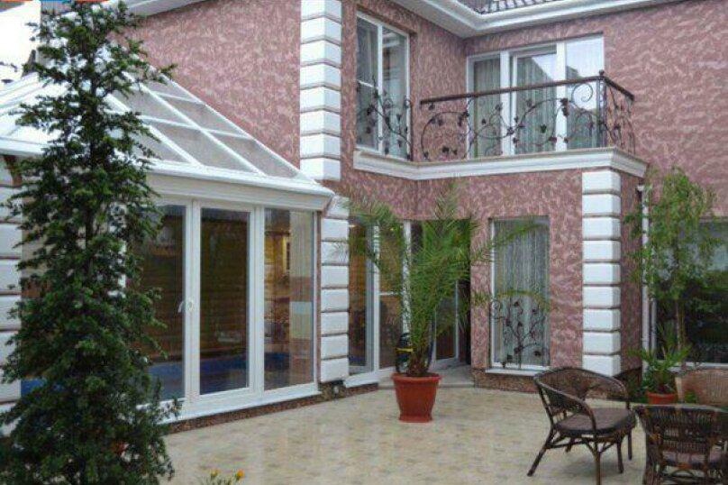Дом Посуточно, 110 кв.м. на 8 человек, 3 спальни, Первомайская улица, 3, Геленджик - Фотография 1