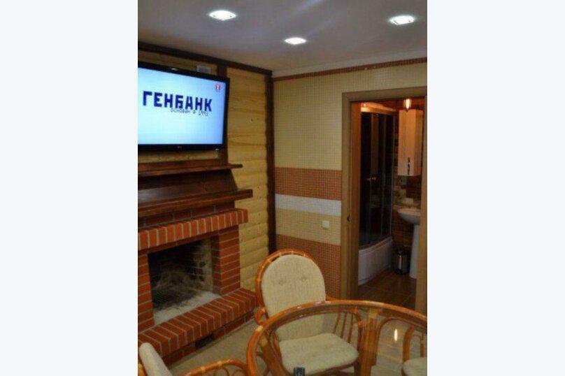 Дом Посуточно, 110 кв.м. на 8 человек, 3 спальни, Первомайская улица, 3, Геленджик - Фотография 10