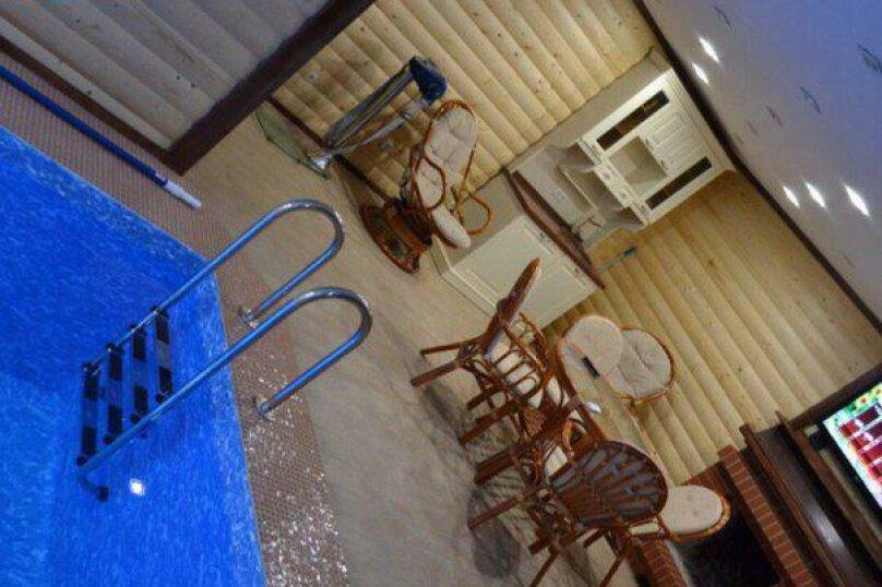 Дом Посуточно, 110 кв.м. на 8 человек, 3 спальни, Первомайская улица, 3, Геленджик - Фотография 12