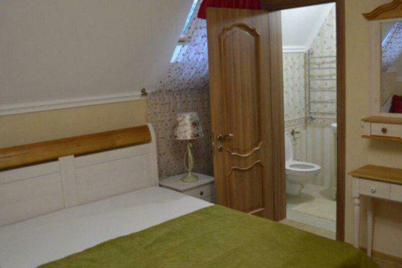 Дом Посуточно, 110 кв.м. на 8 человек, 3 спальни, Первомайская улица, 3, Геленджик - Фотография 17