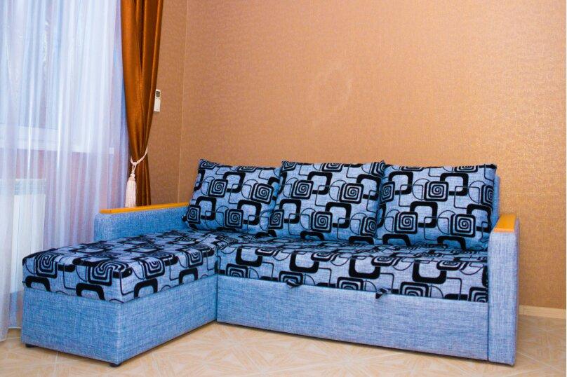 """Отель """"Мечта у Моря"""", улица Богдана Хмельницкого, 48 на 24 номера - Фотография 17"""