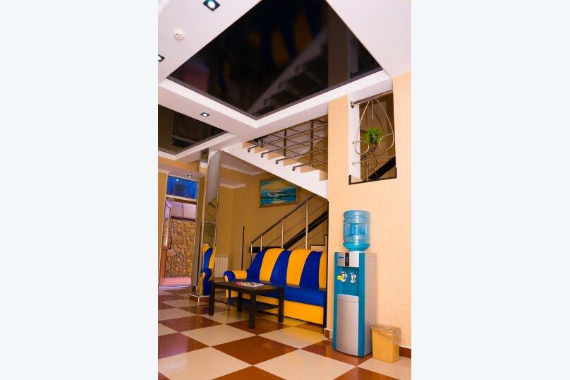 """Отель """"Мечта у Моря"""", улица Богдана Хмельницкого, 48 на 24 номера - Фотография 2"""