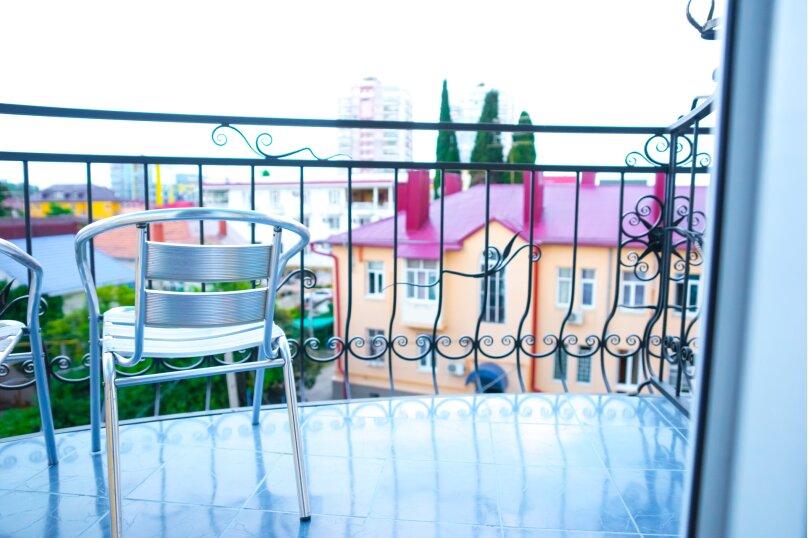 """Отель """"Мечта у Моря"""", улица Богдана Хмельницкого, 48 на 24 номера - Фотография 3"""