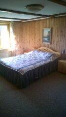 Дом, 100 кв.м. на 8 человек, 3 спальни, Пионерская, 30, Манжерок - Фотография 2
