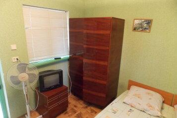 3-комн. квартира, 66 кв.м. на 3 человека, Советская улица, 68, Симеиз - Фотография 2