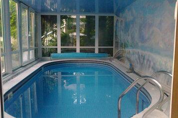 Гостевой дом с бассейном., 90 кв.м. на 4 человека, 2 спальни, Туристская улица, 9, Ялта - Фотография 1