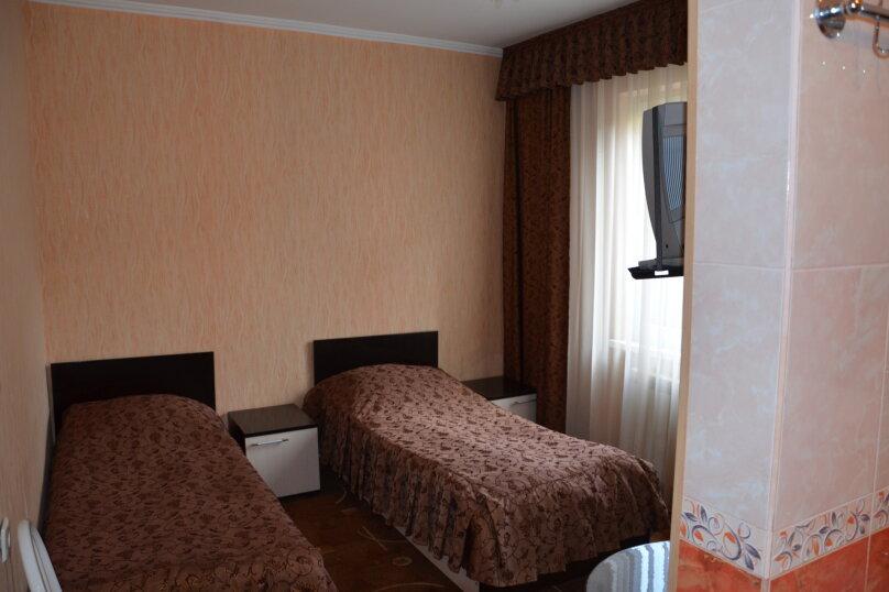 2-х местный (две кровати), улица Богдана Хмельницкого, 47, Адлер - Фотография 1