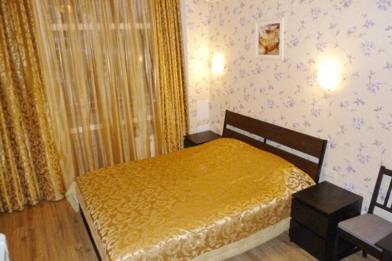 Двухместный номер с двухспальной кроватью, Курортный проспект, 75к1, Сочи - Фотография 1