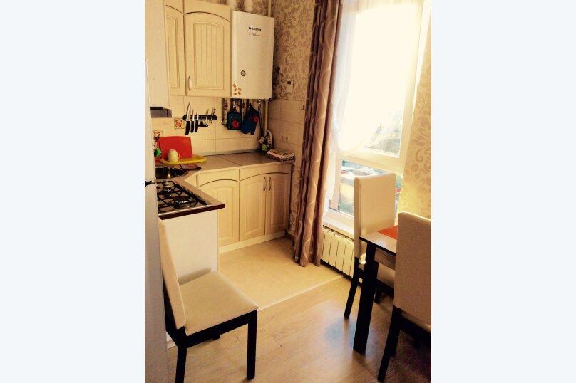 2-комн. квартира, 45 кв.м. на 4 человека, улица Просвещения, 148, Адлер - Фотография 2