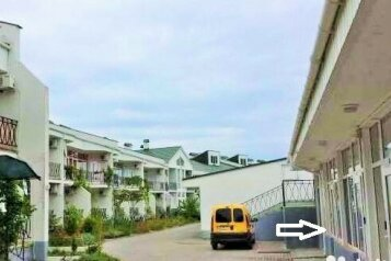 1-комн. квартира, 20 кв.м. на 3 человека, улица Ленина, Коктебель - Фотография 2
