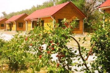 База отдыха, село Селитренное,  на 30 номеров - Фотография 1