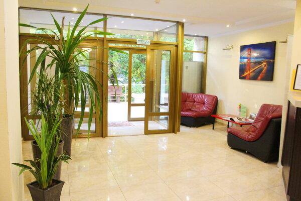 Отель , Курортный проспект, 75к1 на 10 номеров - Фотография 1