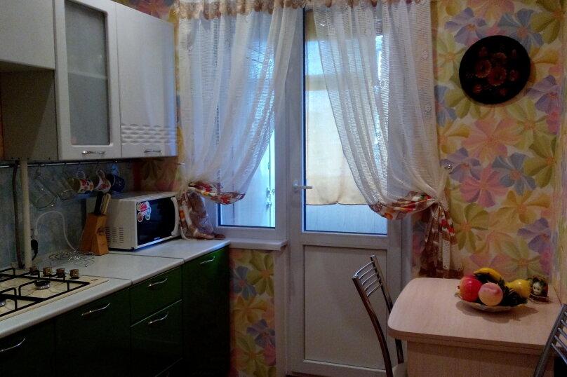 2-комн. квартира, 47 кв.м. на 4 человека, Таврическая улица, 3, Алушта - Фотография 10