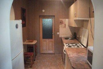 Дом, 60 кв.м. на 5 человек, 2 спальни, 9 героев , 9, Саки - Фотография 3