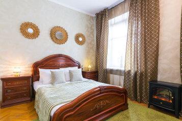 3-комн. квартира, 67 кв.м. на 8 человек, Воронцовская, 19Б, Москва - Фотография 3