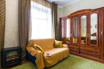 3-комн. квартира, 67 кв.м. на 8 человек, Воронцовская, 19Б, Москва - Фотография 4