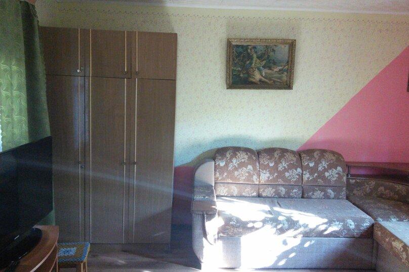 "Гостиница ""На Паустовского 13"", улица Паустовского, 13 на 2 комнаты - Фотография 13"