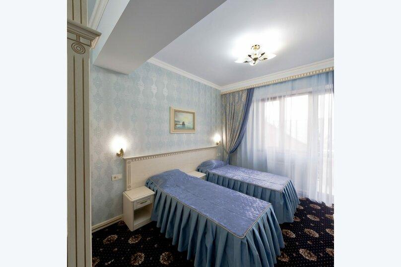 """Отель """"Дельфин"""", Коммунистическая улица, 8 на 55 номеров - Фотография 7"""