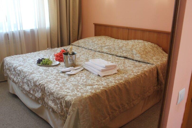 Гостиница 679708, улица Сурикова, 13 на 94 номера - Фотография 16