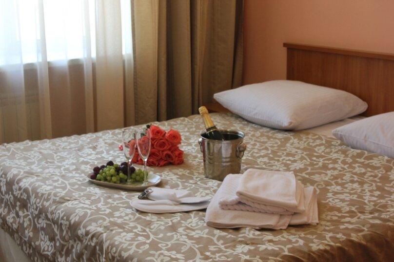 Гостиница 679708, улица Сурикова, 13 на 94 номера - Фотография 17