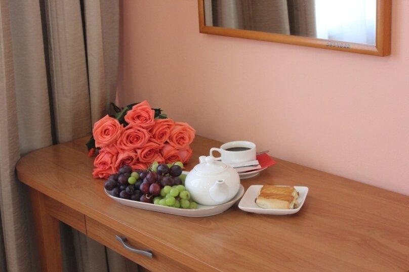Гостиница 679708, улица Сурикова, 13 на 94 номера - Фотография 18