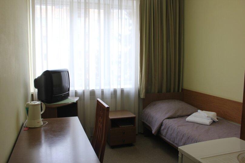 Гостиница 679708, улица Сурикова, 13 на 94 номера - Фотография 34