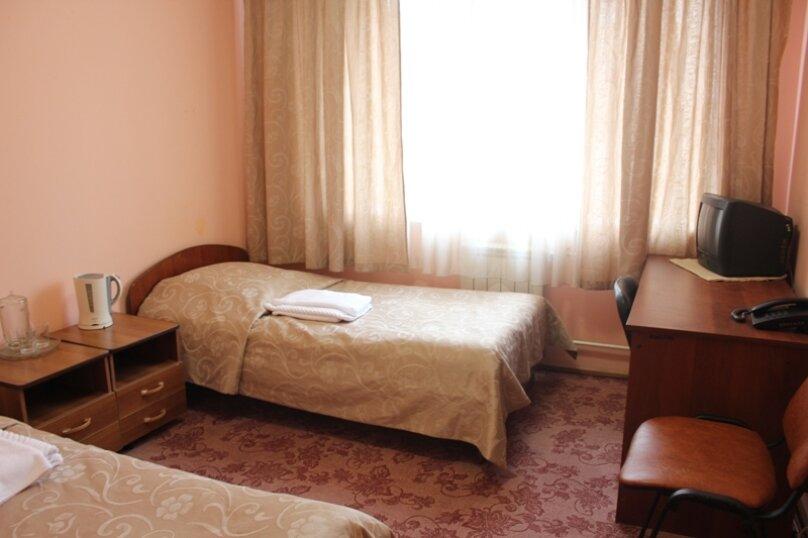 Гостиница 679708, улица Сурикова, 13 на 94 номера - Фотография 27