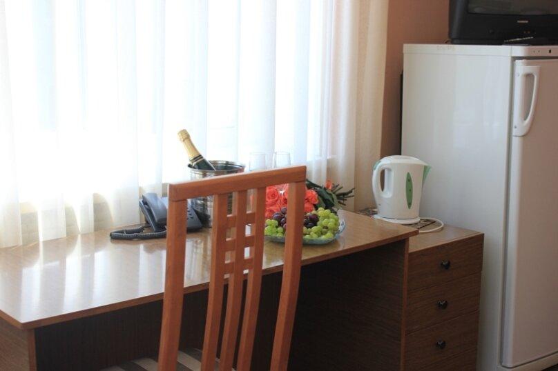 Гостиница 679708, улица Сурикова, 13 на 94 номера - Фотография 30
