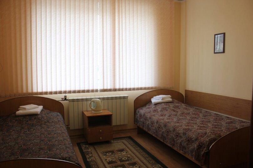 Гостиница 679708, улица Сурикова, 13 на 94 номера - Фотография 23